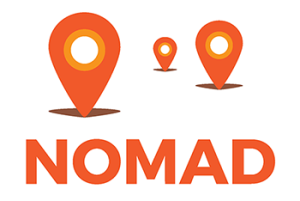 NOMAD Logo Only Small